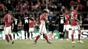 Cal y arena para el Bayern fuera de casa en la Champions League