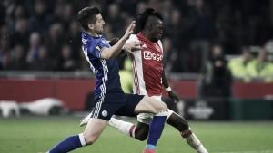 Schalke 04 encara Ajax precisando reverter vantagem para avançar às semifinais
