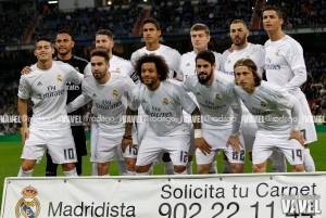Real Madrid - Espanyol: puntuaciones del Real Madrid, jornada 22 de la Liga BBVA
