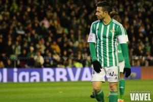 Atlético de Madrid - Real Betis: puntuaciones Real Betis, jornada 31