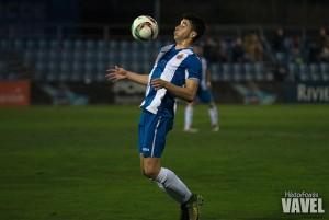 Marc Roca se pierde el partido contra el Cornellà
