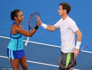French Open 2015 - Five Brits In The Main Draw