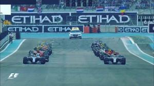 Formula 1 - Liberty a lavoro per modificare i layout di alcune piste