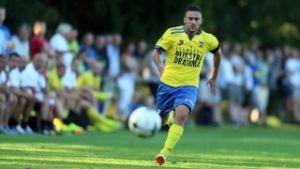 Dejan Meleg vuelve a vestir los colores del Ajax