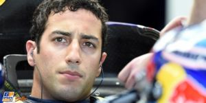 """Daniel Ricciardo: """"Estoy muy satisfecho con el resultado"""""""