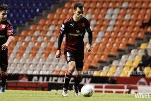 Márquez comprende a Jorge Vergara