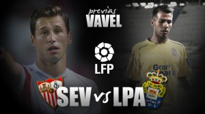 Sevilla - UD Las Palmas: a por una victoria histórica