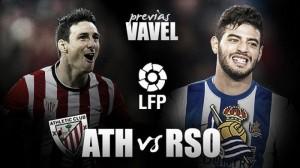 Athletic - Real Sociedad: el derbi lo es todo