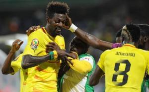 الجزائر تسقط امام توجو و تودّع كأس إفريقيا