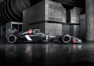 Sauber afronta con optimismo la nueva temporada