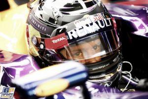 Vettel se marchará de Red Bull al final de temporada