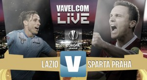 Lazio 0-3 Sparta Praga: esperpento en el Olímpico