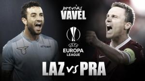 Previa Lazio - Sparta Praga: el pase a cuartos se decide en Roma