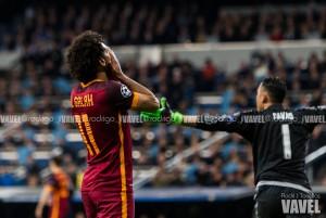 La contracrónica del Real Madrid - Roma: pasen a cuartos, pero mejoren