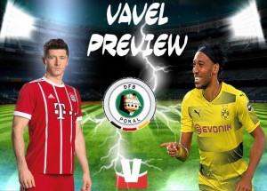 E' il giorno del 'Klassiker'...di coppa! Bayern contro Borussia, mai una sfida banale