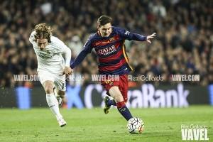 Alerta Messi