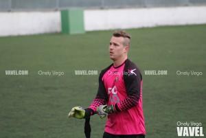 Victoria que vale una liga para el Caudal Deportivo ante el Marino de Luanco