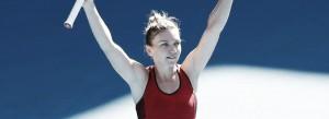 Halep arrasa Pliskova e vai encarar Kerber na semifinal do Australian Open