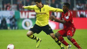 La Germania piazza 4 squadre su 4 agli ottavi