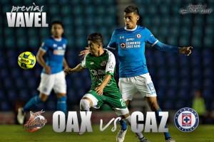 Previa Alebrijes – Cruz Azul: el comienzo de una nueva aventura en Copa Mx