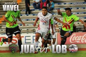 Previa FC Juárez - Lobos BUAP: reencuentro en Copa