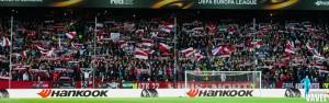 El Sevilla ejercerá de visitante en la final de la Copa del Rey