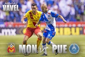 Previa Monarcas Morelia vs Puebla: Júbilo o sorpresa en el Quinceo