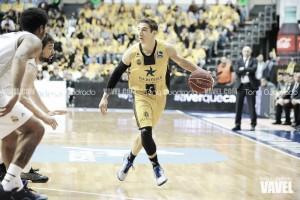 Richotti continuará en el Iberostar Tenerife hasta 2018