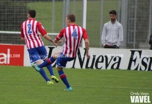 Sporting B - Celta B: con la soga al cuello