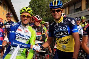 Ciclismo, Tinkoff-Saxo: con Sagan, arriva Basso