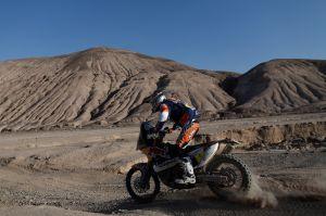 Dakar, Coma vince e consolida il primato