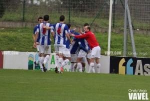 CD Izarra - Pontevedra CF: los objetivos, muy cerca