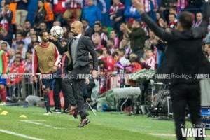 El verdugo de Guardiola siempre ganó la Champions