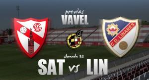 Sevilla Atlético - Linares Deportivo: el bálsamo de la victoria