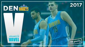 Anuario VAVEL Denver Nuggets 2017: la lucha por Playoffs