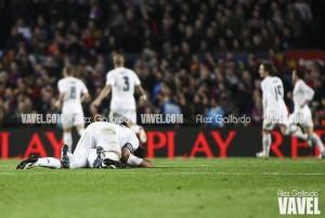 Épica madridista en el Camp Nou