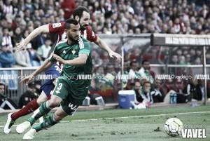 Peligra la participación de Montoya ante Las Palmas