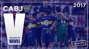 Anuario VAVEL 2017: Boca Juniors, el único puntero
