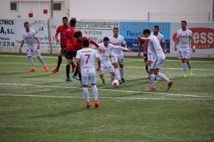 La Peña Deportiva se aprovecha de la resaca formenterense
