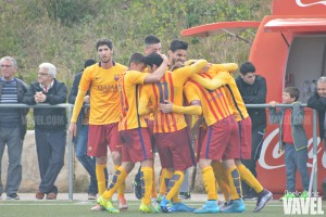 FC Barcelona B – CE Sabadell: quitarse la espina clavada