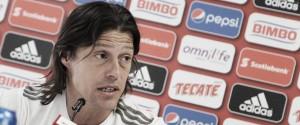 """Matías Almeyda: """"Son 3 puntos vitales"""""""