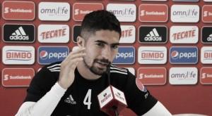 "Jair Pereira: ""Ganar si o sí ante Santos"""