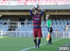 Atlético Baleares – FC Barcelona B: Volver a ganar en las islas