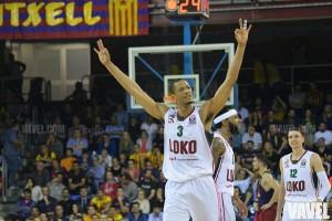 El Lokomotiv Kuban fuerza el quinto