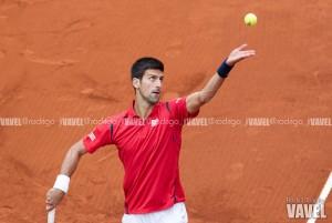 Novak Djokovic confirma su presencia para los Juegos Olímpicos