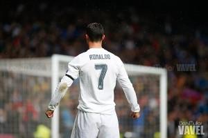 Cristiano Ronaldo, elegido como el mejor ante el Wolfsburgo