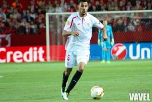 Resumen temporada 2015/2016: Kolo, el mejor suplente de la zaga sevillista