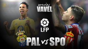 Las Palmas – Sporting de Gijón: obligados a ganar