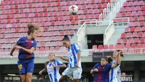 Liga Iberdrola week 8 review: Sociedad claim first point of the season