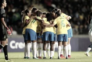 Brasil bate Argentina e mantém escrita positiva em estreias da Copa América Feminina